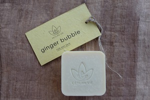 Ginger Bubble