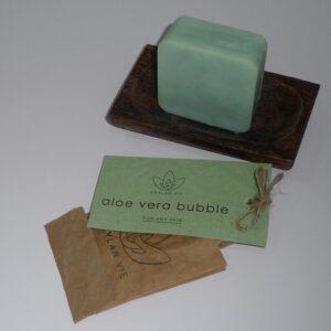 Aloe Vera Bubble