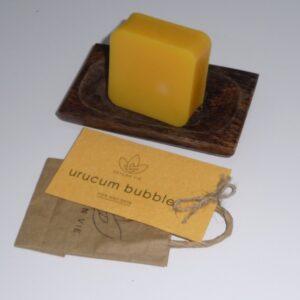 Urucum Bubble